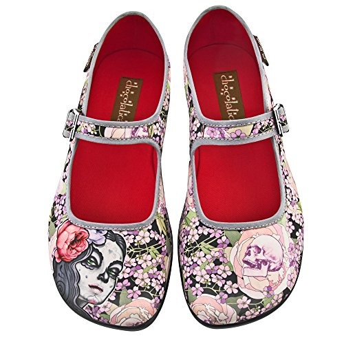 hot-chocolate-design-chocolaticas-flora-la-muerte-womens-mary-jane-flat-us-8-multicoloured
