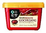 Daesang Sunchang Gochujang (hot Pepper Paste)...