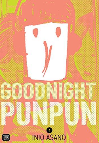 Goodnight Punpun, Vol. 4