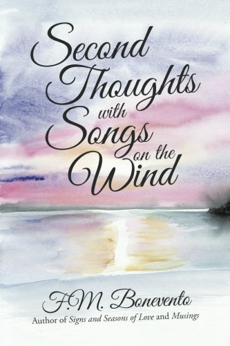 Second Thoughts with Songs on the Wind