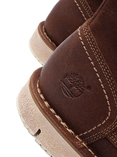 Timberland WESTMORE BOOT - Herren Schuhe Stiefel Boots - CA186V Braun