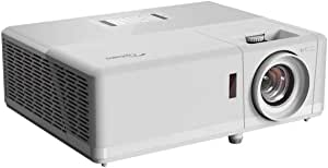 Optoma Zh403 Laser Beamer Weiß Fullhd 3d Ready 4000 Computer Zubehör