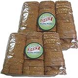 Veer's Diet Rusk Combo (400 g) Pack of 2