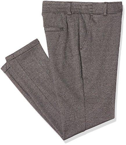 TOM TAILOR Tabea Loose Fit 7/8, Ankle, Pantaloni Donna Grigio (Coal Grey)
