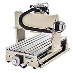 USB 4 Achse 3020 CNC Fräsmaschine/CNC Graviermaschine FräSer 3D Engraver DHL