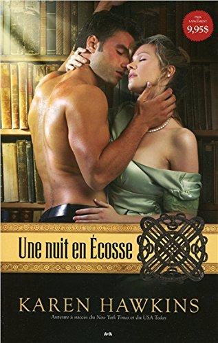 Une nuit en Ecosse - L'amulette Hurst T1