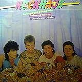 Rockhaus - Bonbons Und Schokolade - AMIGA - 8 56 024
