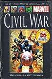 Die offizielle Marvel-Comic-Sammlung 49: Civil War