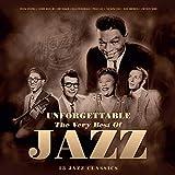 Unforgettable-the Very Best of Jazz [Vinyl LP]