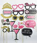 20pcs HEN PARTY NIGHT PHOTO BOOTH PRO...