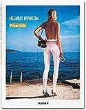 Helmut Newton. Polaroids