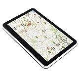 WOVELOT 5 Pollici di GPS di Navigazione Auto Camion navigatore 128M + 8GB MTK FM SAT NAV Navitel con Mappe Europa # 560