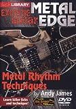 Extreme Guitar Metal Edge [Import anglais]