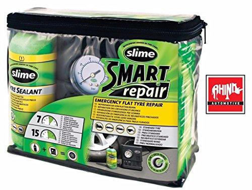 hyundai-sante-fe-06-12-notfall-slime-smart-repair-reifen-pumpe-reifenpanne-kompressor