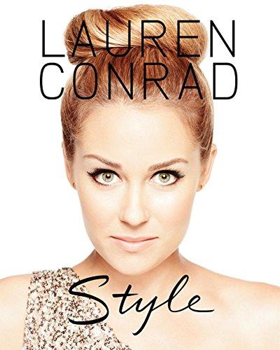 Lauren Conrad Style por Lauren Conrad