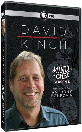 Season 4: David Kinch [RC 1]