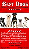Best Dogs: Most Popular Dog Breeds, Best Dog Breeds for Kids and Families, Smartest Dogs, Easiest Dogs to Train, Best Apartment Dogs, Best Guard Dogs, ... with Allergies, Best Dog Names and More