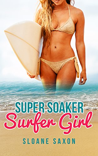 super-soaker-surfer-girl-english-edition