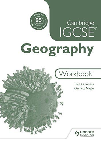 Cambridge IGCSE Geography Workbook (Cambridge Igcse & O Level)