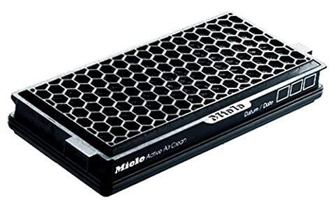 Miele SF-AA50 Active Air Clean Filter Cat And Dog S5260 S5261 Tt5000 Sf-Aac50 (6169842)