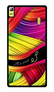 Lenovo K3 Note Printed Back Cover