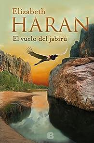 El vuelo de jabirú par Elizabeth Haran