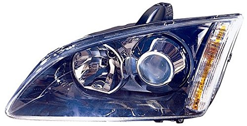 21250 FARO PROIETTORE DX Ford FOCUS 2005/01-2007/07