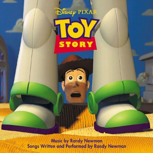 Toy Story Original Soundtrack ...