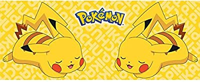 Pokemon Pikachu Rest Tazas