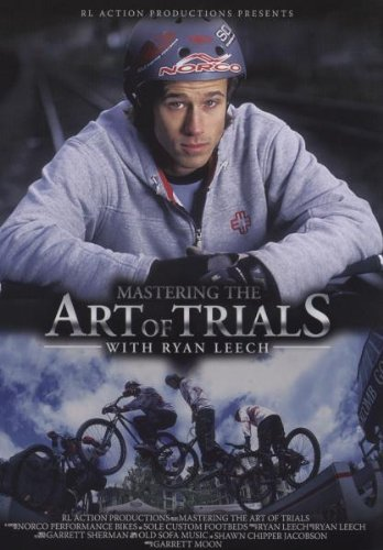 Mastering the Art of Trial with Ryan Leech