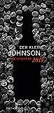 Der kleine Johnson 2015: Weinführer (Hallwag Die Taschenführer)