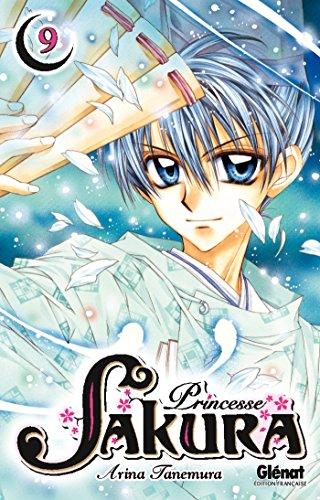 Princesse Sakura Vol.9