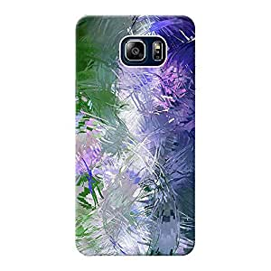 Inkif Printed Designer Case For Samsung Galaxy Note5 Duos Multi-Coloured