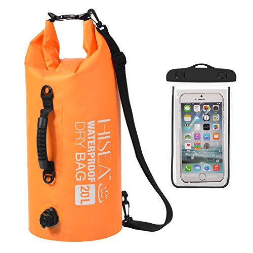 hisea-waterproof-dry-bag-with-ajustable-straps-20l-roll-top-dry-sack-for-camping-hiking-kayaking-boa