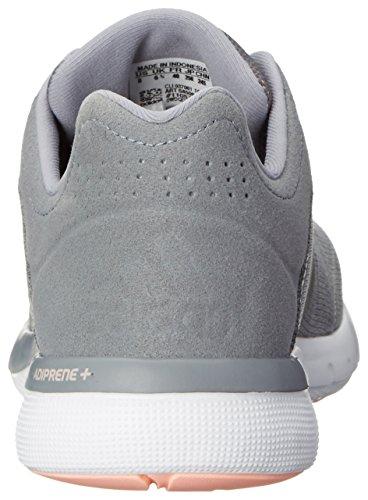 Adidas Performance Cc Cross Country Frische 2 W Laufschuh, Blitz Orange / Blitz Orange / Licht blink Grey/Metallic/Silver/Light Flash Orange