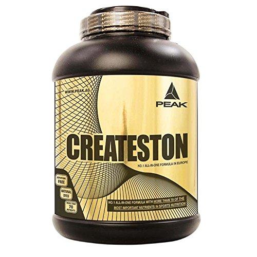Peak Createston, 1648 g