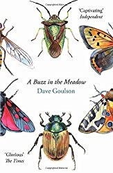 A Buzz in the Meadow by Dave Goulson (23-Apr-2015) Paperback