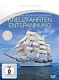 Kreuzfahrten-Entspannung [2 DVDs]
