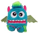 Monster Kinderrucksack Kinder Rucksack Tasche Kindergartentasche Kindergarten Jungen Mädchen Plüsch