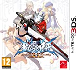 Cheapest BlazBlue: Continuum Shift II on Nintendo 3DS