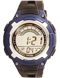 Vizion Digital Multi-Color Dial Children's Watch -8009027B-2