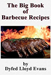 The Big Book of Barbecue Recipes (Big Book Recipes 3) (English Edition)