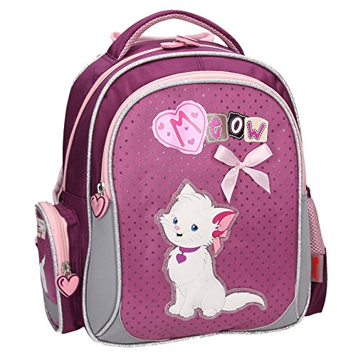Kitty - Kätzchen - Kindergartenrucksack Kindertasche Kinderrucksack Kids Backpack