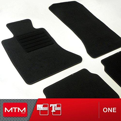 7 barre per cofano griglia a strisce inserti con clip M Power Sport Performance Tech Paket colore griglie radiatore BM W X1 F48 2015-presente