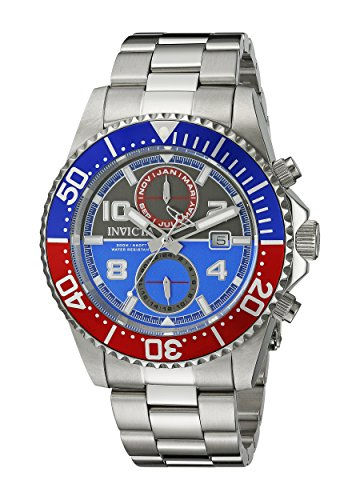 51Tdw%2BlSZ4L - Invicta Mens 18517 watch