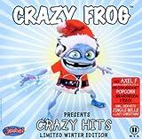 Crazy Hits (Ltd.Winter Edition -