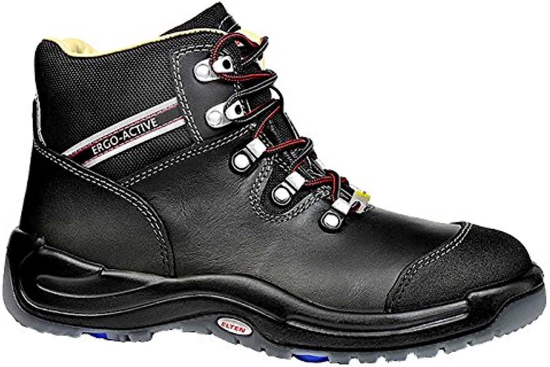Elten 2062971 - Ruben tipo de zapatos de seguridad esd s3 2 tamaño 47