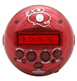 20Q 2.0 20 Questions Handheld Game - Red by Radica Games