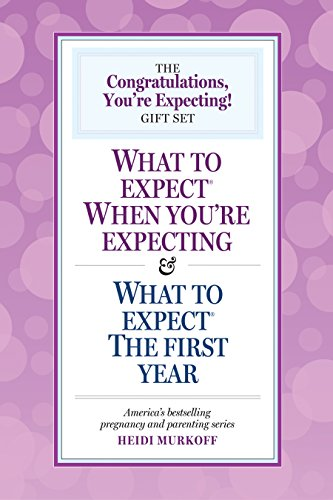 The Congratulations, You\'re Expecting! Gift Set