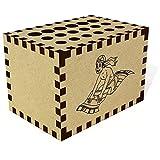 Azeeda 'Fliegender Teppich' Bleistift Block / Halter (PB00002536)